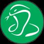 icon Snake Friend